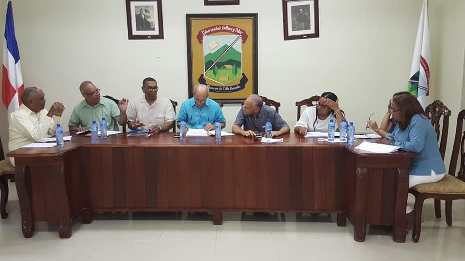 Ayuntamiento del Municipio de Villa González, Declara el 29 de Junio, Día de Regocijo Municipal.